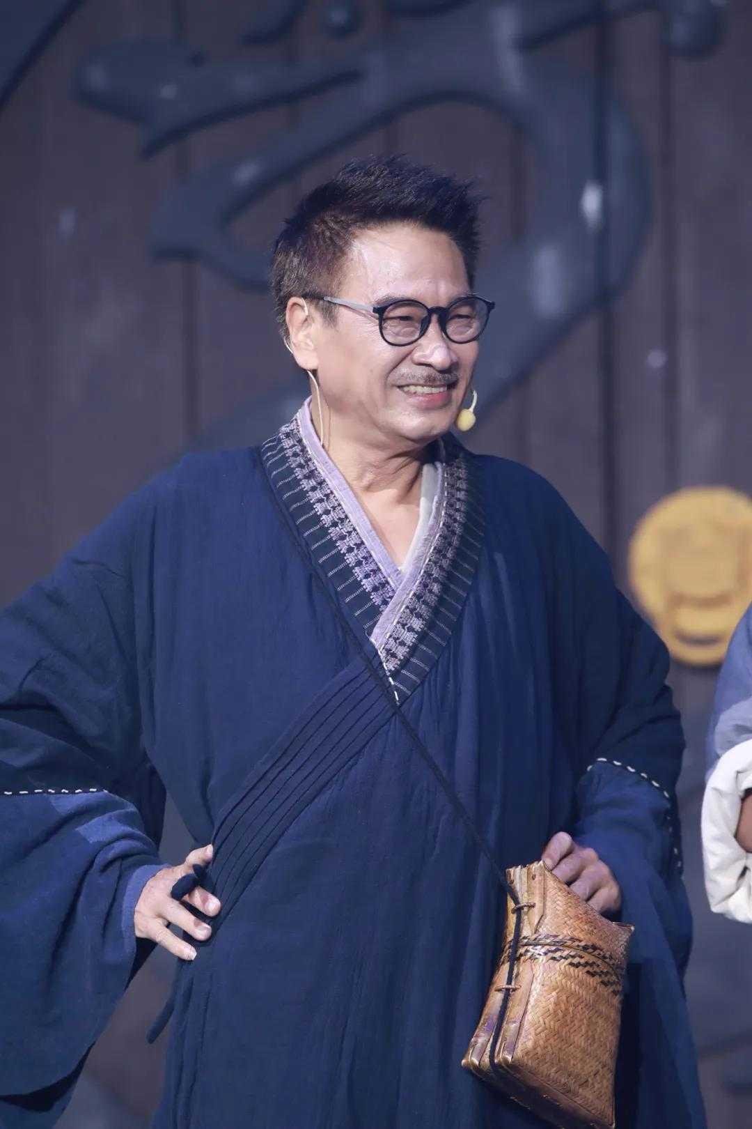 噩耗传来!著名演员吴孟达去世,享年68岁