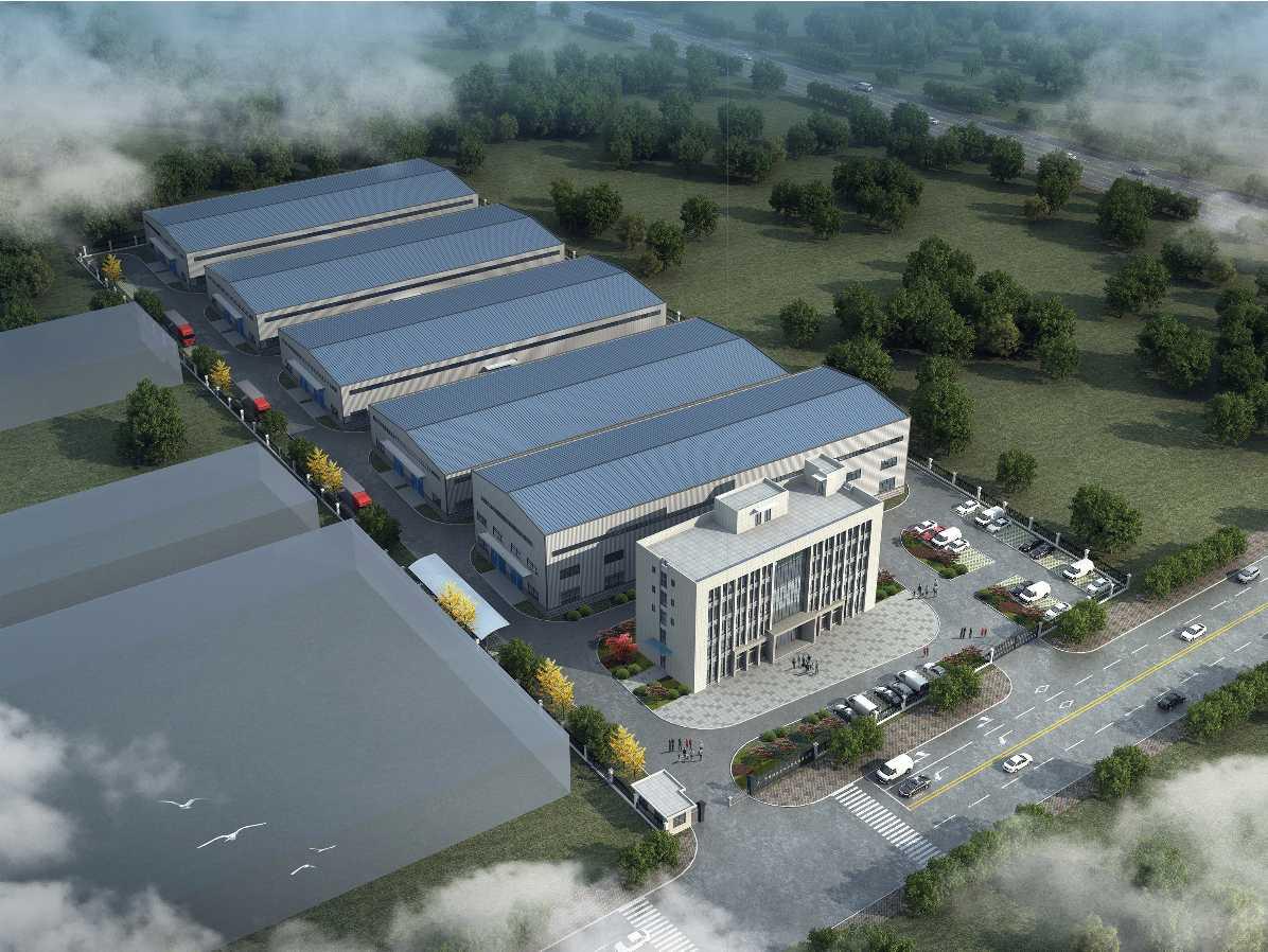 最新效果圖來啦!廬山市將新建一個大項目批前公示啦!占地11043.43㎡